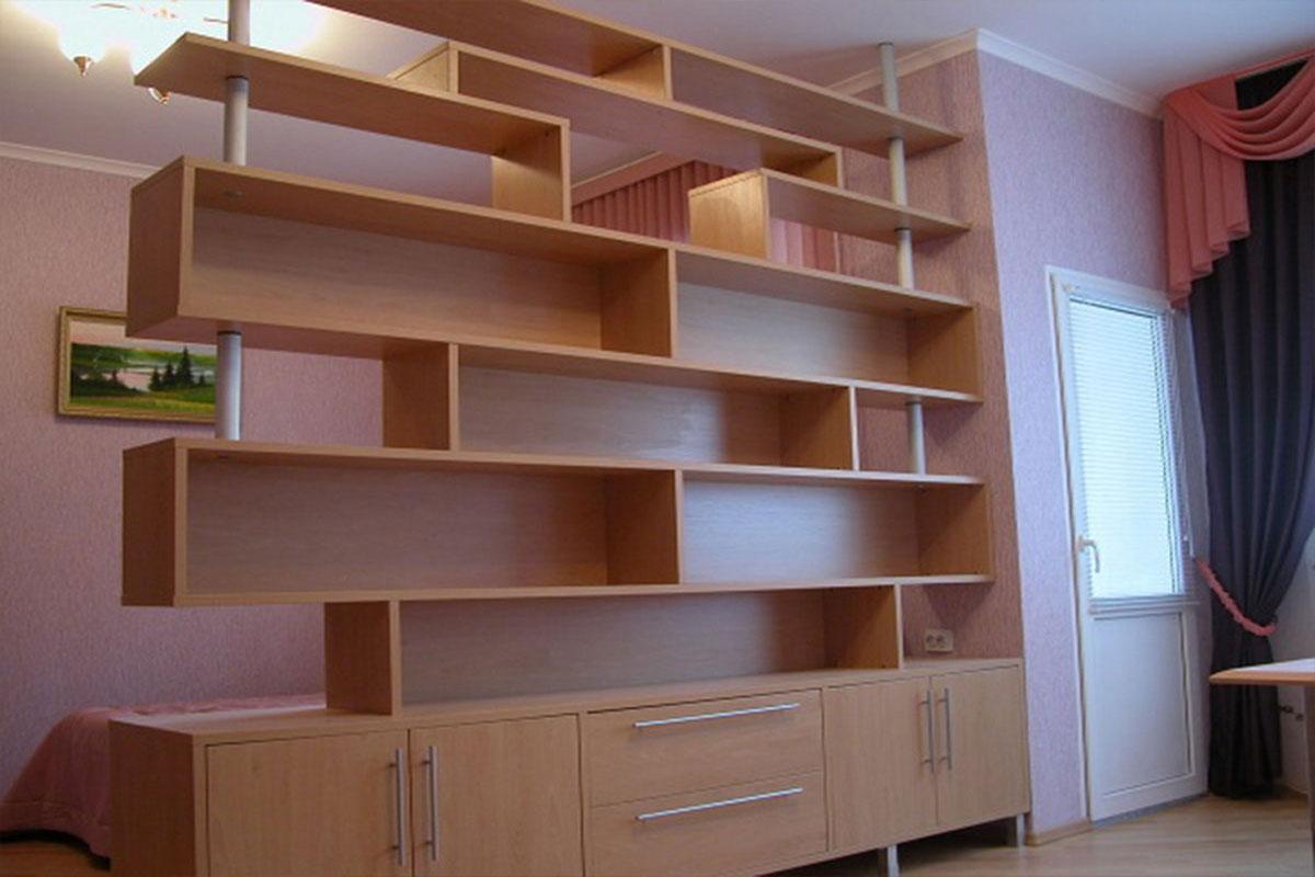 Мебель на заказ: шкафы-купе, прихожие, гостиные, в иркутске.