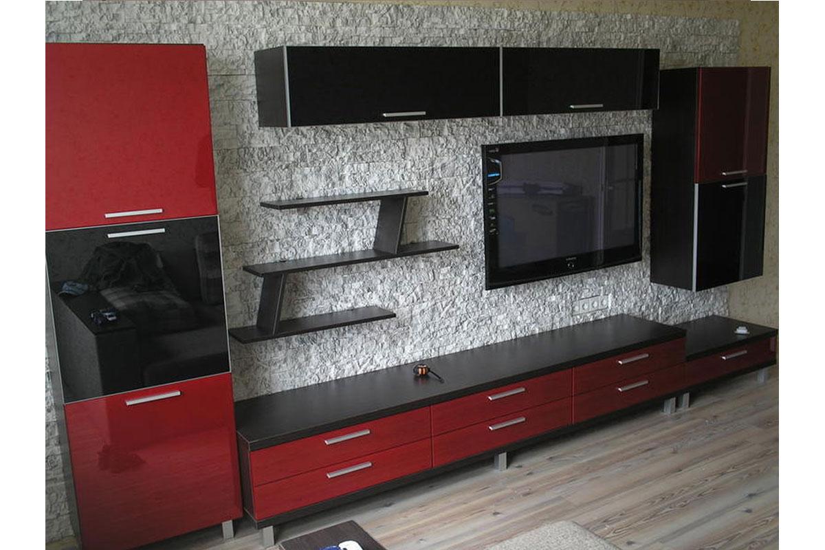 Фото: изготовление корпусной мебели под заказ любой сложност.